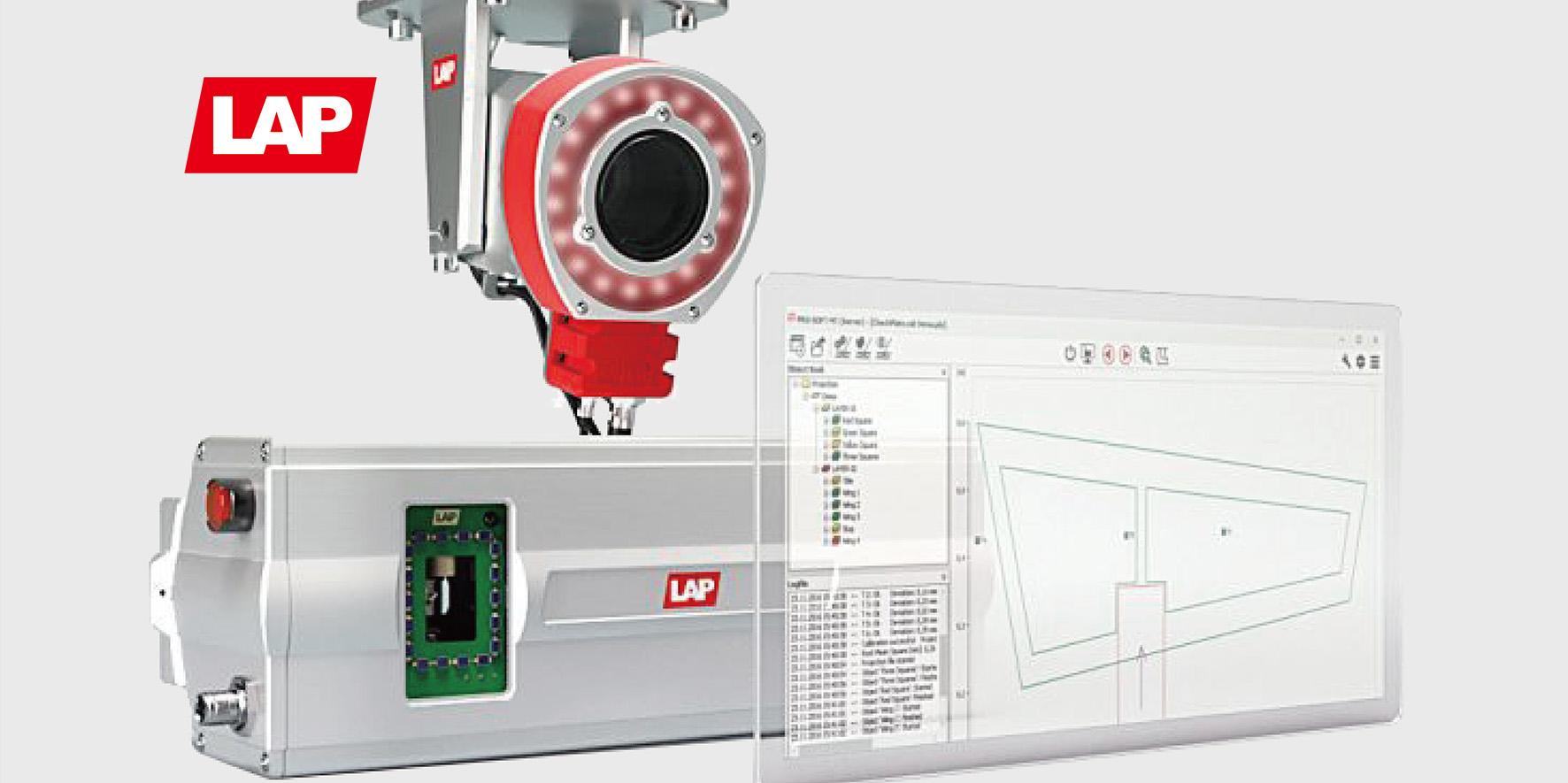 高精度な3Dレーザー技術で、 可視性の高いデジタルガイド環境を構築