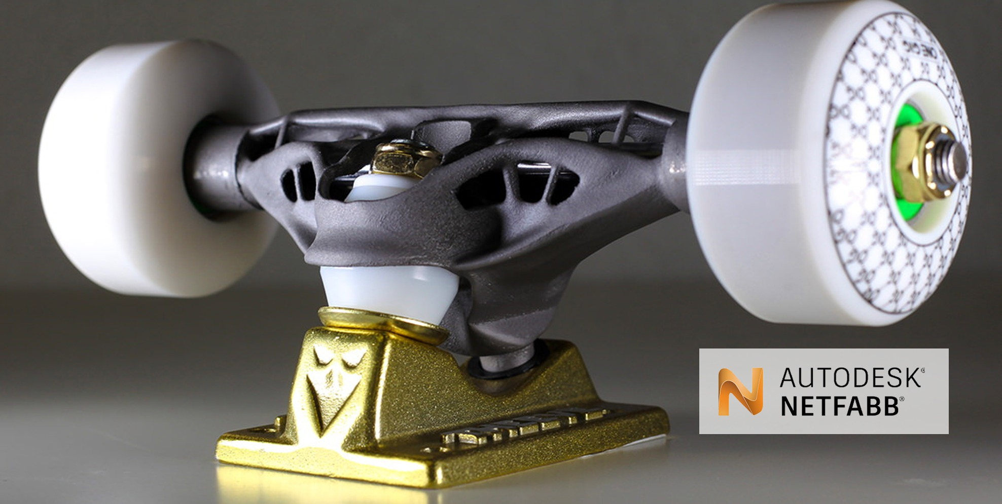 3D積層造形で従来型思想を革新 3Dプリンティングに特化したソフトウェア